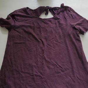 Loft cotton shirt.